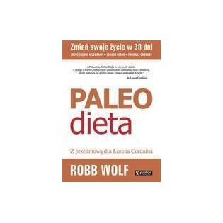 Paleo dieta Papilon ---