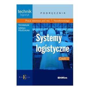 Technik logistyk - Systemy...