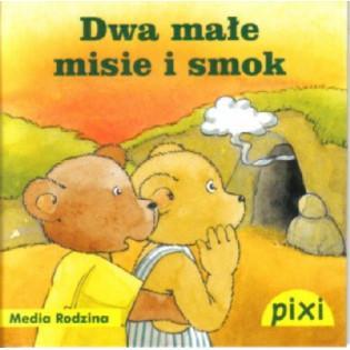 Pixi 3 - Dwa małe misie i...