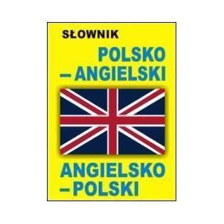 Słownik polsko - angielski,...