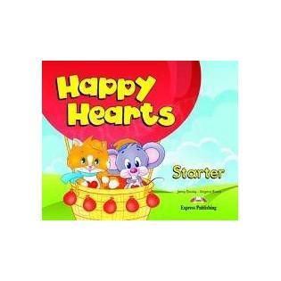 Happy Hearts Starter PB +...