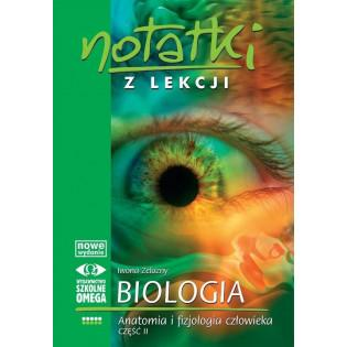 Notatki z Lekcji Biologii...
