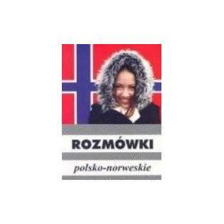 Rozmówki norweskie w.2011...