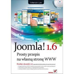 Joomla!1.6 Prosty przepis...