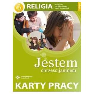 Katechizm SP 4 Jestem...