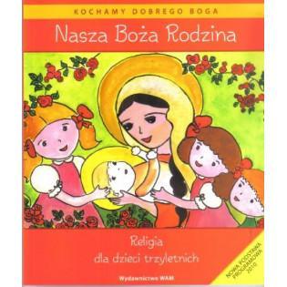 Katechizm dla 3-latków...