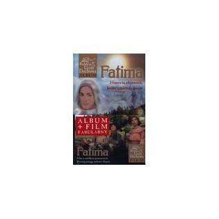 Fatima. Historia objawień,...