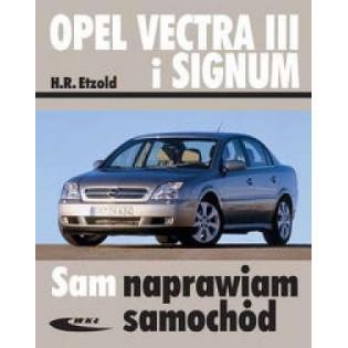 Opel Vectra III i Signum...