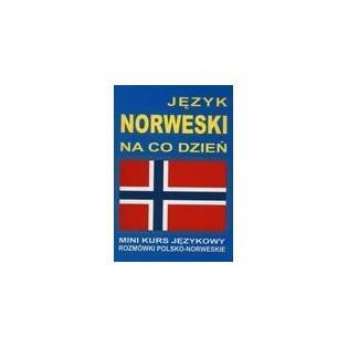 Język norweski na co dzień....