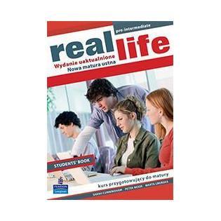 Real Life Pre-Intermediate...