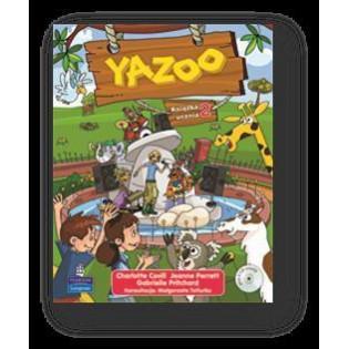 Yazoo 2 SB CD PEARSON...