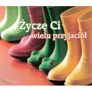Perełka 213 - Życzę Ci...