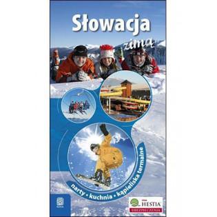 Słowacja zimą. Narty....