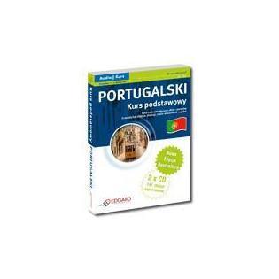 Portugalski kurs podstawowy...