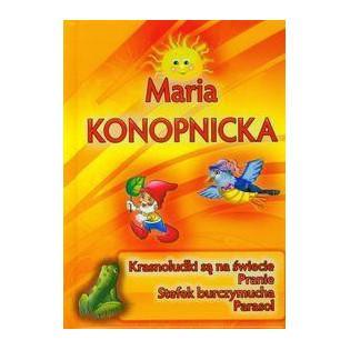 Maria Konopnicka -...