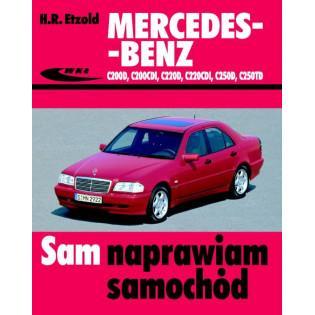 Mercedes-Benz C200D,...