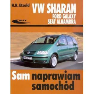 Volkswagen Sharan, Ford...