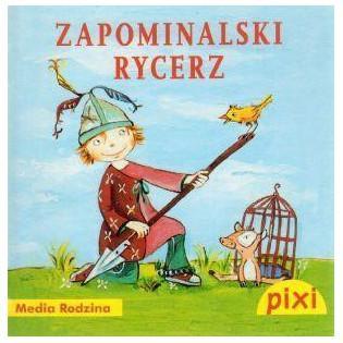 Pixi 1 - Zapominalski...