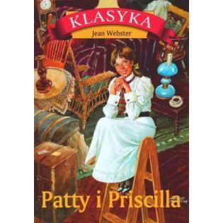 Patty i Priscilla - Jean...