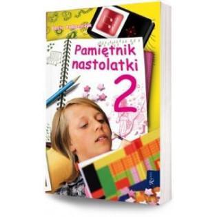 Pamiętnik nastolatki 2 -...