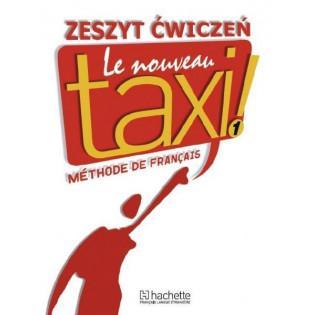 Le Nouveau Taxi 1 ćwiczenia...