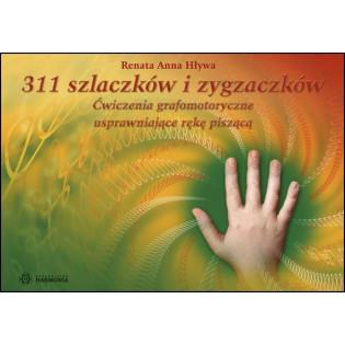 311 szlaczków i zygzaczków...