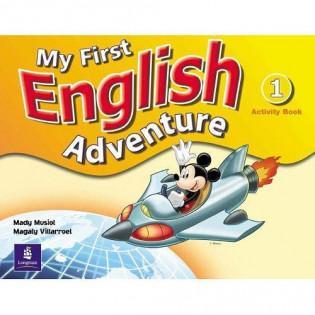 My First English Adventure...