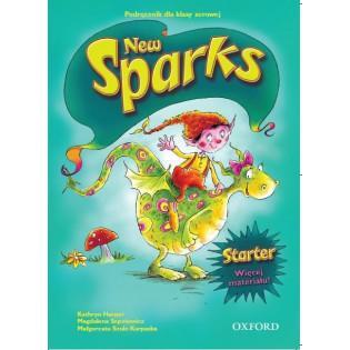 Sparks New Starter SB...