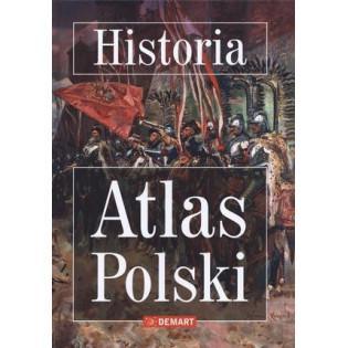 Historia Atlas POLSKI TW...