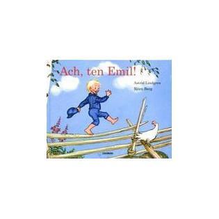 Ach ten Emil Zakamarki ---