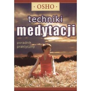 Techniki medytacji KOS ---