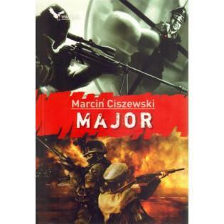 Cykl www T.2 Major War Book...