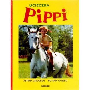 Ucieczka Pippi Zakamarki ---