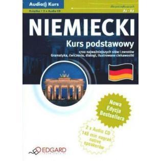 Niemiecki - Kurs podstawowy...
