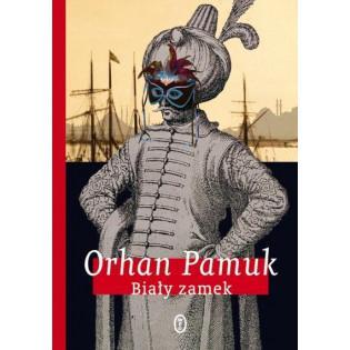 Biały zamek - Orhan Pamuk...