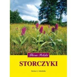 Flora Polski. Storczyki...