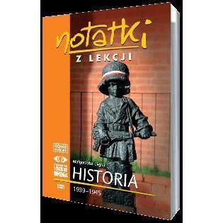 Notatki z Lekcji Historii...