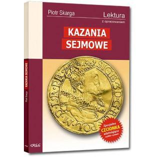 Kazania Sejmowe z oprac....