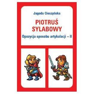 Piotruś sylabowy - Opozycja...