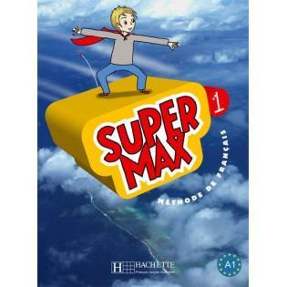 Super Max 1 podręcznik...