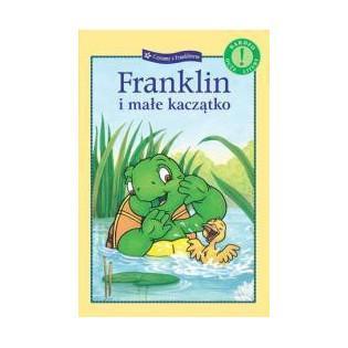 Franklin i małe kaczątko....