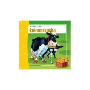 Łakomczucha - Drabik...