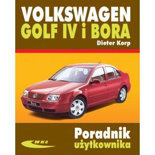 Volkswagen Golf IV i Bora...