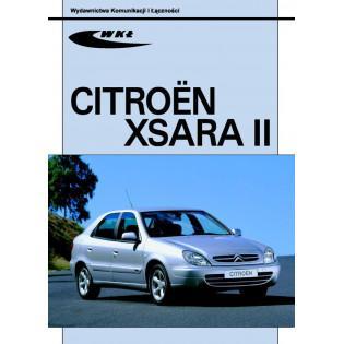 Citroën Xsara II...