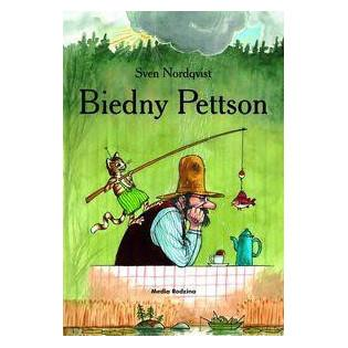 Biedny Pettson - Sven...