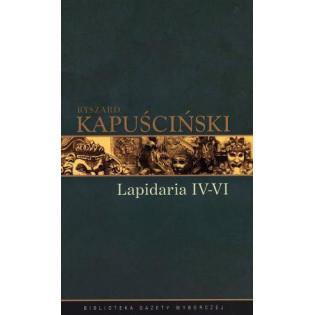 Ryszard Kapuściński T.07 -...