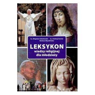 Leksykon wiedzy religijnej...