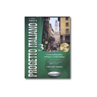 Progetto Italiano Nuovo 3...