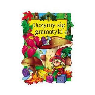 Uczymy sie gramatyki Skrzat...