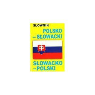 Słownik polsko-słowacki,...